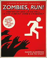 Buy Zombies, Run! from BooksDirect