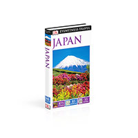Japan Eyewitness Travel Guide