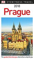 Prague Eyewitness Travel Guide