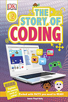 DK Reads: The Story of Coding