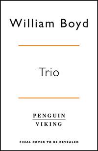 Buy Trio from BooksDirect