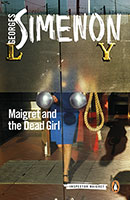 Buy Maigret And The Dead Girl: Inspector Maigret #45 from BooksDirect