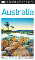 Dk Eyewitness Travel Guide Australia