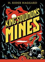 King Solomon's Mines (Reissue)