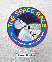 Buy Space Race, The: The Journey to the Moon and Beyond from BooksDirect