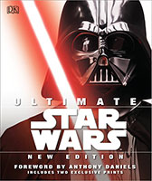 Buy Ultimate Star Wars: New Edition from BooksDirect