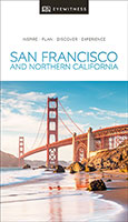 Buy San Francisco and the Bay Area: DK Eyewitness Travel Guide from BooksDirect