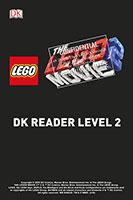 LEGO Movie 2 Awesome Heroes: DK READER LEVEL 2 The