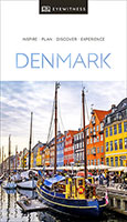 Denmark: Eyewitness Travel