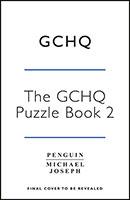 GCHQ Puzzle Book 2 The