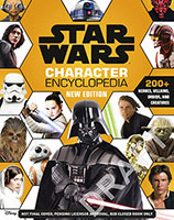 Buy Star Wars Character Encyclopedia: New Edition from BooksDirect