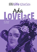 Buy DK Life Stories Ada Lovelace from Carnival Education