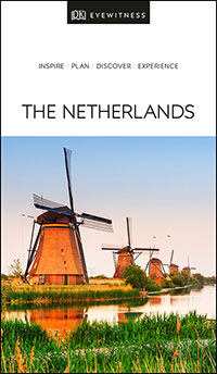 Buy The Netherlands: Eyewitness Travel Guide from BooksDirect
