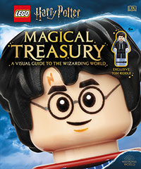 LEGO® Harry Potter. Magical Treasury (with exclusive LEGO Minifigure)