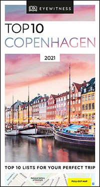 Buy Top 10 Copenhagen from BooksDirect