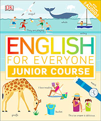 Buy English for Everyone Junior: English Course from BooksDirect