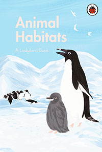 Buy Animal Habitats: A Ladybird Book from BooksDirect