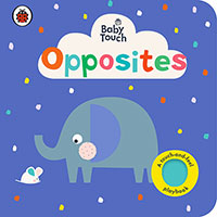 Buy Baby Touch: Opposites from BooksDirect