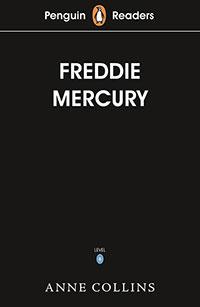 Penguin Reader Level 5: Freddie Mercury
