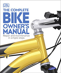 Buy The Complete Bike Owner's Manual from BooksDirect