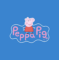Peppa Pig: Peppa Loves the Great Barrier Reef
