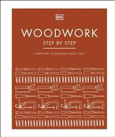 Buy Woodwork Step by Step from BooksDirect