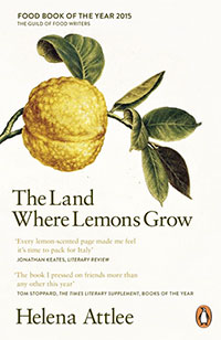 Land Where Lemons Grow: The Story of Italy and its Citrus Fruit The