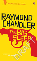 Buy Big Sleep The from BooksDirect