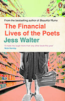 Buy Financial Lives of the Poets The from BooksDirect