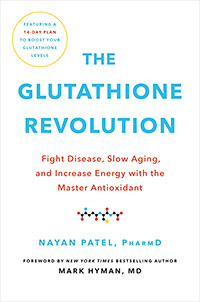 The Glutathione Revolution