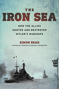 The Iron Sea