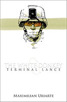 Buy The White Donkey: Terminal Lance from Book Warehouse