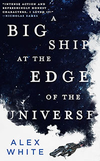Buy A Big Ship at the Edge of the Universe from Book Warehouse