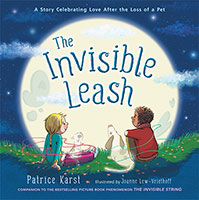 Buy The Invisible Leash from BooksDirect