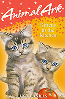 Animal Ark: Kittens in the Kitchen
