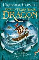 Buy How to Train Your Dragon: #7 How to Ride a Dragon's Storm (New Edition) from BooksDirect