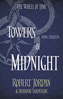 Buy Wheel of Time: #13 Towers of Midnight from BooksDirect