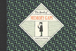 Book of Memory Gaps The
