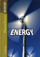Buy Physical Science in Depth: Energy from BooksDirect