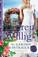 Garden Intrigue: A Pink Carnation Novel The