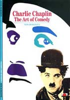 Buy Charlie Chaplin - The Art of Comedy from BooksDirect