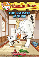 Geronimo Stilton: #40 Karate Mouse