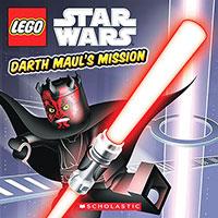 LEGO Star Wars: Darth Mauls Mission