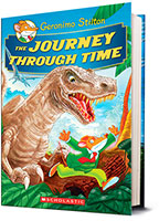 JOURNEY THROUGH TIME SE HB