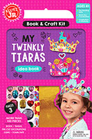 Klutz Junior: My Twinkly Tiaras