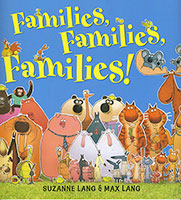Buy Families, Families, Families! from BooksDirect