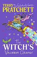 Buy The Witch's Vacuum Cleaner: And Other Stories from BooksDirect