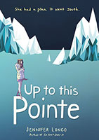 Buy Up To This Pointe from BooksDirect