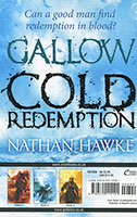 Gallow: Cold Redemption