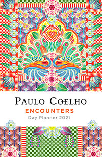 Encounters Day Planner 2021